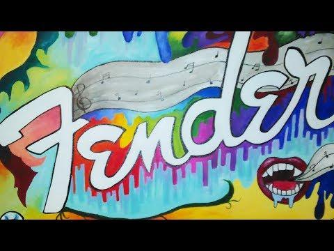 THANK YOU FENDER FANS!   Fender Original Contest   Fender