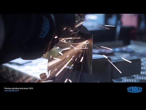 TYROLIT Industrial Trade: Suojaudu kuten ammattilainen