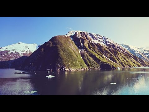 Announcing Our 2018 Alaska Study Cruise