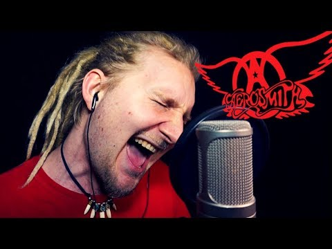 Dream On (Live Vocal Cover) Aerosmith - UCIO0szsIo5AKIFmbbhfxFqw