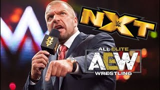WWE BREAKING NEWS: Triple H's Role In WWE NXT Following MOVE To The USA Network REVEALED!?