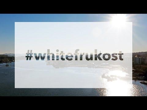 Våra drömmars Göteborg - Vad betyder den nya arkitekturpolitiken för oss? #whitefrukost