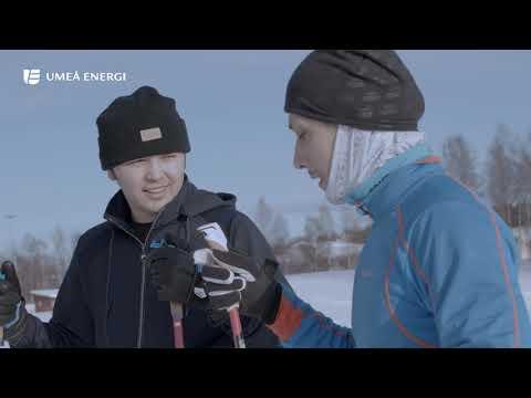Vän i Umeå | Årets hållbara förening 2020