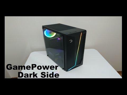 GamePower Dark Side Kasa Alınır Mı? & İnceleme