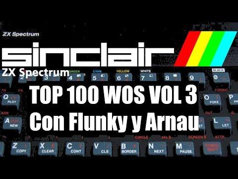 TOP 100 WOS ZX SPECTRUM VOL 3
