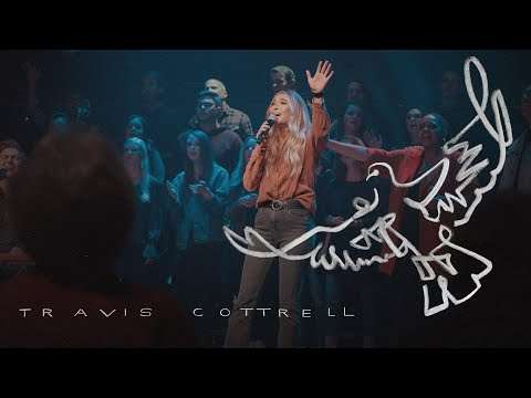 Love Lifted Me // Travis Cottrell feat. Lily Cottrell // Live