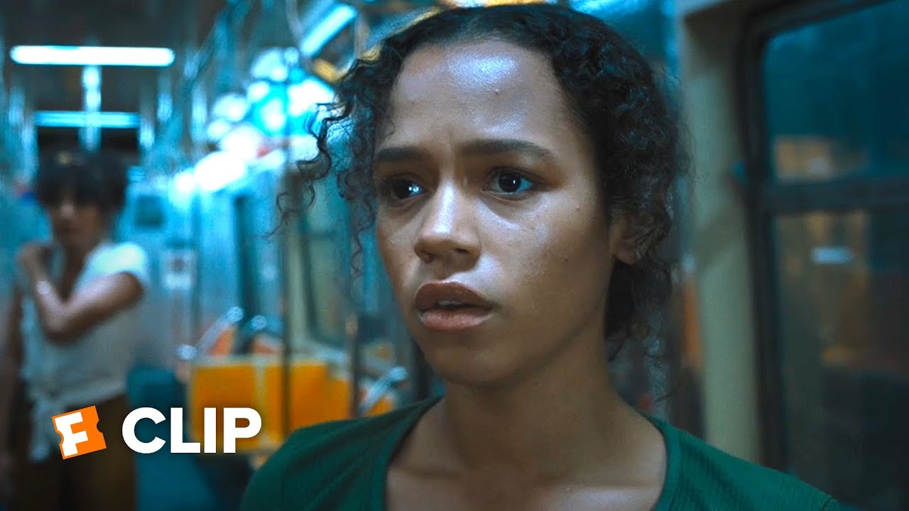 Escape Room: Tournament of Champions Exclusive Movie Clip – Train (2021)   Movieclips Coming Soon