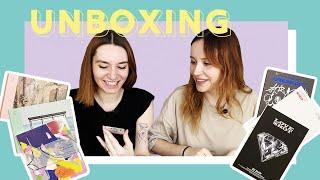Vidéo de Valou et Ninou sur Seventeen