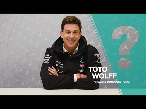 Catching up with the Boss: Toto Answers Your Questions!