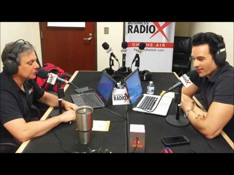 Digital Marketing Successes: Business Radio X
