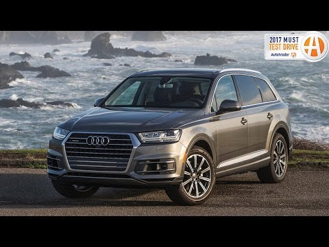 2017 Audi Q7   Must Test Drive   Autotrader