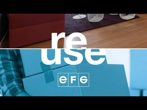 EFG Reuse - Red Cross