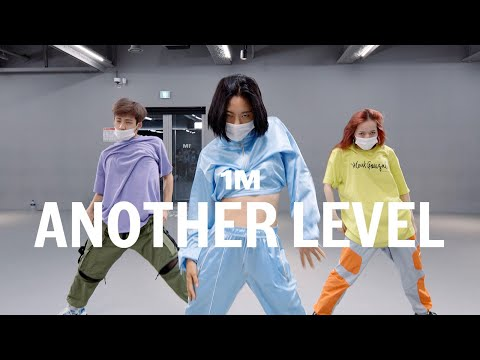 Oh The Larceny - Another Level / Lia X Yeji X Yumeki Choreography