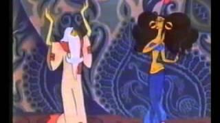 Шура Каретный - Сказка о золотом петушке