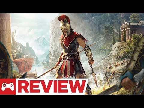 Assassin's Creed Odyssey Review - UCKy1dAqELo0zrOtPkf0eTMw
