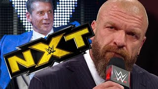 SHOCKING UPDATE On WWE NXT Moving To LIVE TV To BATTLE AEW On Wednesday Nights!