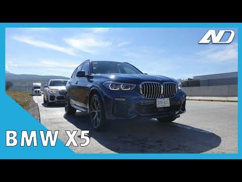BMW X5 - Vale lo que cuesta - Primer Vistazo