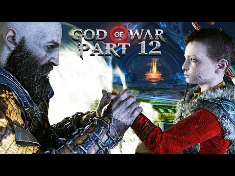God of War - Part 12 - THE TRUTH COMES OUT