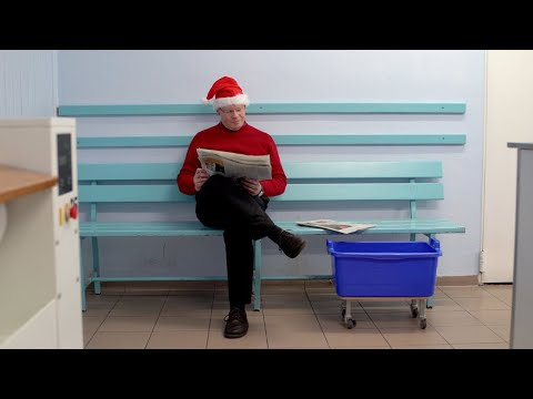 Lost: An Allianz Christmas Story