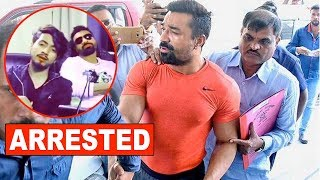 Ajaz Khan Arrested For Suppoting Team 07 & Posting Communally Sensitive Videos On TikTok
