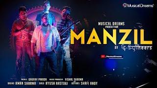 Manzil | The Engineers | Album- Daastan - theengineers , Classical