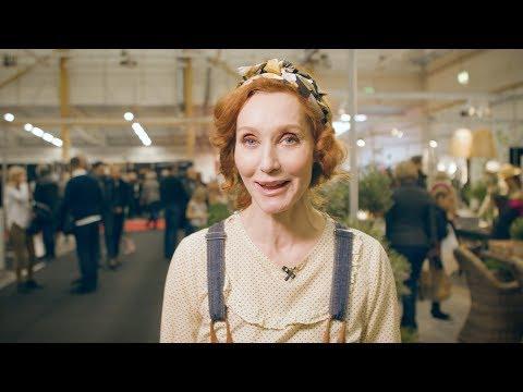 Möt Linda Schilén på Trädgårdsmässan 2020