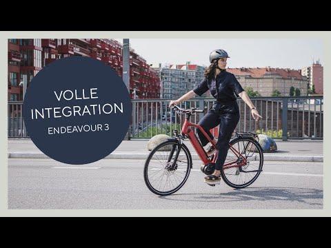 Dein Einstieg in die E-Bike-Welt | Endeavour 3