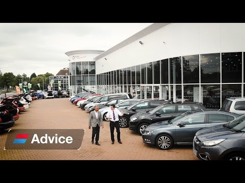 How To: Choose a good car retailer