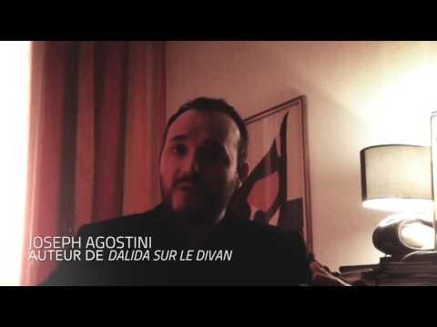 Vidéo de Joseph Agostini