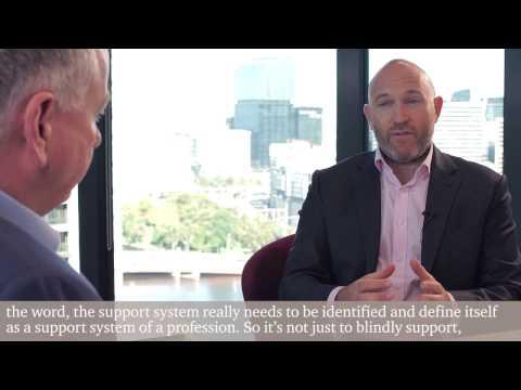 Webcast: Rt Hon. Lord Jack McConnell & PwC's David Sacks on education reform