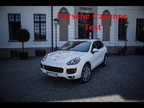 Porsche Cayenne - Er et facelift nok til at redde Cayenne?