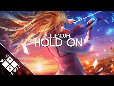 ILLENIUM - Hold On (feat. Georgia Ku) - UCpEYMEafq3FsKCQXNliFY9A