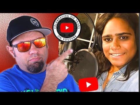 New FCC RF Safety Rules   Ham Radio Livestream with Ria Jiaram