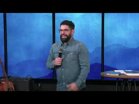 The Breakup // Pastor Francisco Arboleda //Shiloh Fellowship