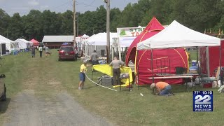 102nd annual Heath Fair returns this weekend