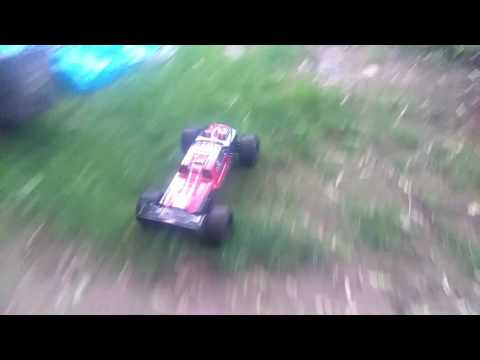Redcat shredder xt 6s mamba monster run!!! - UCjv4Ii-fR0DHuSTnMrYchlw