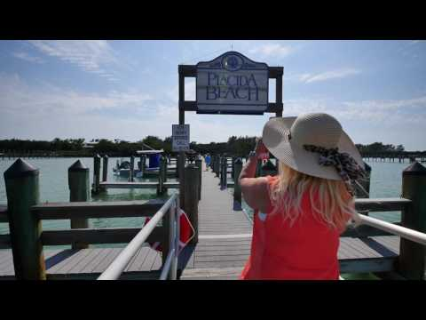 Placida Harbour Club, Florida - Neighborhood Video