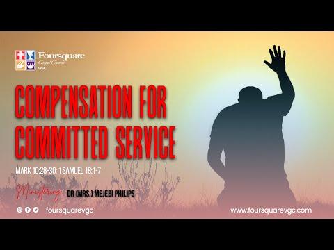 Sunday Worrship Service 27-06-2021