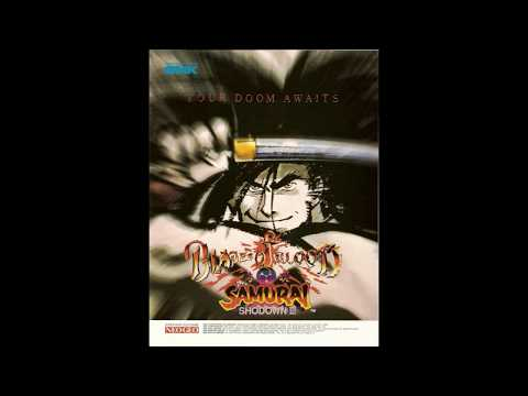 Samurai Shodown 3/ 覇王丸地獄変 /Arrange Sound Track