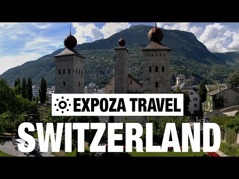 Switzerland (Europe) Vacation Travel Video Guide - UC3o_gaqvLoPSRVMc2GmkDrg