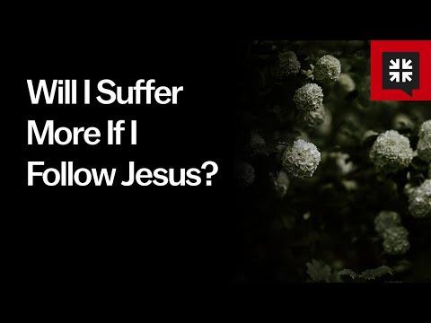 Will I Suffer More If I Follow Jesus? // Ask Pastor John