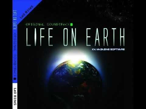 Life On Earth Cd