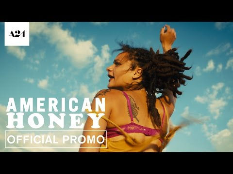 American Honey | Secret Thing | Official Promo HD | A24
