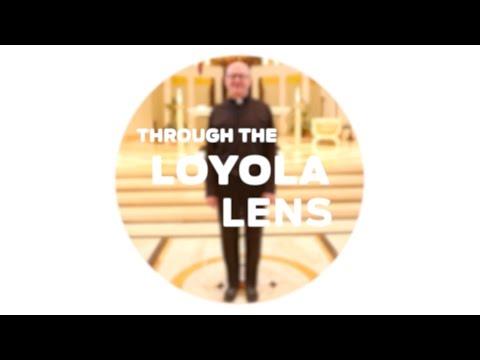 Through the Loyola Lens: Fr. James Prehn, S.J.
