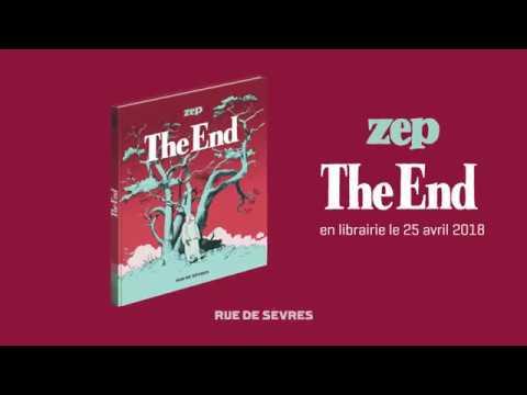 Vidéo de  Zep