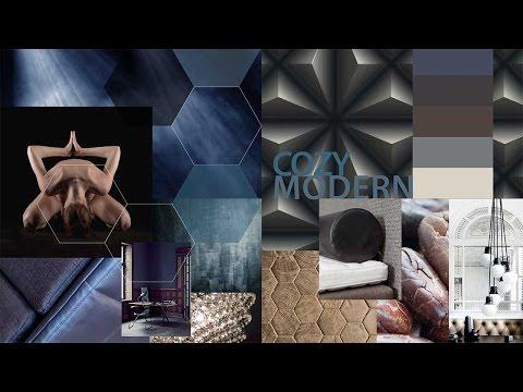 Cozy Modern - Wonderland Style Inspiration