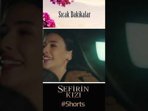 Sefirin Kızı | Sıcak Dakikalar #Shorts
