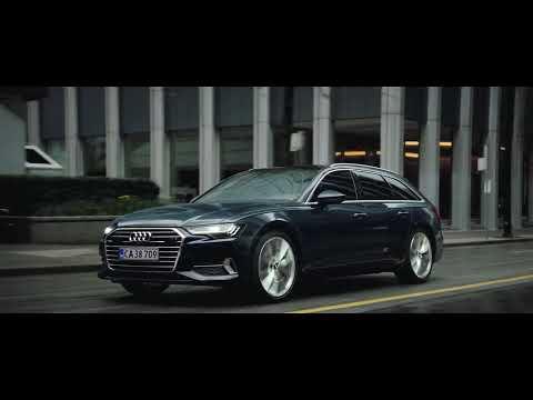 Audi A6 Avant - ikke mere tid, men bedre tid