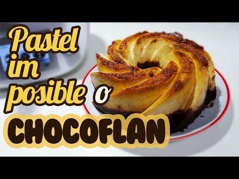 Chocoflan | Pastel Imposible | Torta Mágica