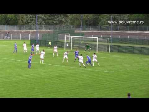"Fudbal: FK ""TSC"" - FK ""Železničar"" 0:0"
